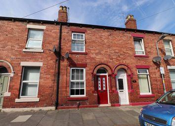 Thumbnail 2 bed terraced house for sale in Westmorland Street, Denton Holme, Carlisle