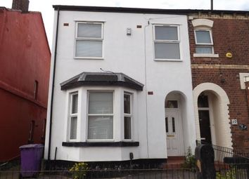 Thumbnail 4 bed property to rent in Boswell Street, Toxteth, Liverpool