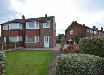 Thumbnail 3 bed semi-detached house for sale in Rivelin Road, Castleford, West Yorkshire