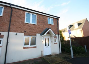 Thumbnail 3 bed semi-detached house to rent in Madison Close, Coventry