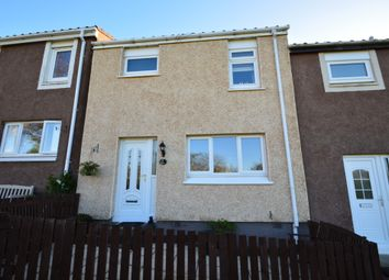 Thumbnail 3 bed terraced house for sale in Portsoy, Erskine