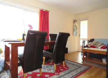 Thumbnail 2 bed flat to rent in Brook Close, Exeter