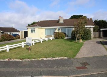 3 bed bungalow for sale in Lentney Close, Heybrook Bay, Plymouth PL9