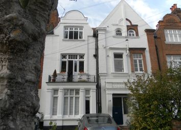 Thumbnail 1 bed flat to rent in St Margarets Road, Brockley