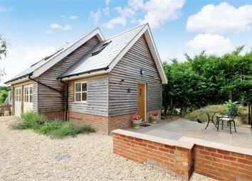 Thumbnail 2 bed detached house to rent in The Old Engine House, Uffington, Oxon