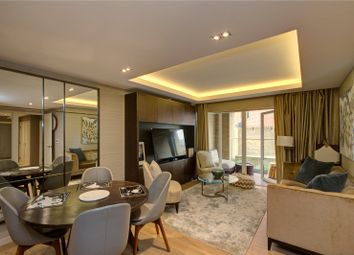 Thumbnail 2 bed flat for sale in Farm Lane, Fulham, London