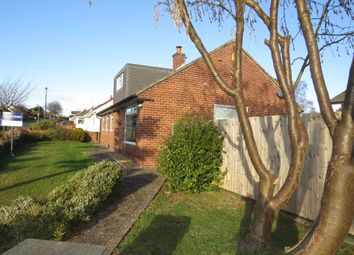 Thumbnail 4 bedroom detached bungalow for sale in Andrews Walk, Heswall, Wirral