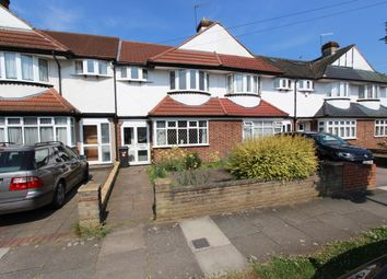 Thumbnail 3 bed terraced house for sale in Melbourne Way, Enfield