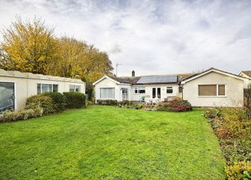 Thumbnail 3 bed detached bungalow for sale in Berden, Nr Bishops Stortford, Hertfordshire