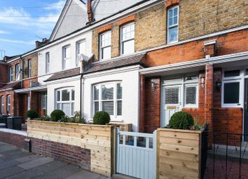 Thumbnail 5 bed terraced house for sale in Hewitt Avenue, London