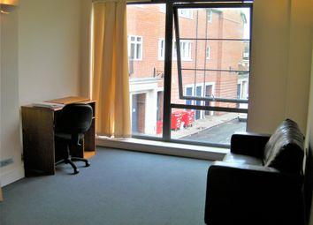 1 bed flat to rent in Burgate Lane, Canterbury CT1