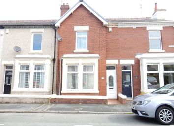 Thumbnail 3 bedroom terraced house for sale in Frostoms Road, Workington