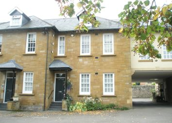 Thumbnail 4 bed town house to rent in Woodham Court, Lanchester