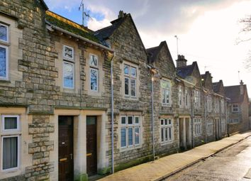 Thumbnail 3 bedroom terraced house to rent in King Street, Cirencester