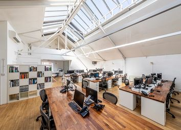 Thumbnail Office to let in Webber Street, London