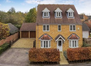 5 bed detached house for sale in Cotswolds Way, Calvert, Buckingham MK18