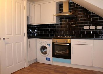 Thumbnail 2 bed flat to rent in Sharrow Lane, Sheffield, South Yorkshire