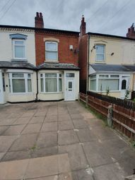 3 bed terraced house for sale in Park View, Glovers Road, Small Heath, Birmingham B10