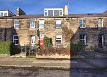 Thumbnail 3 bed terraced house for sale in Bridge Street, Alnwick