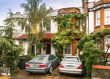 Thumbnail 4 bed terraced house for sale in Herne Hill Road, London