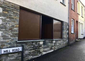 Thumbnail Office for sale in Padstow, Cornwall, .