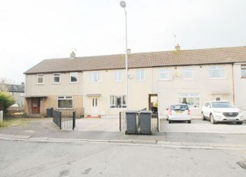 Thumbnail 3 bedroom end terrace house for sale in 17, Maple Avenue, Dumfries DG20Nh
