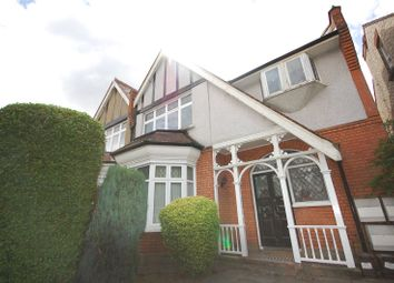 Thumbnail 1 bed flat for sale in Woodside Grove, Woodside Park, London
