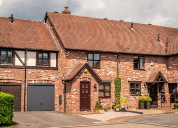 Thumbnail 3 bed mews house for sale in Loweswater Court, Gamston, Nottingham