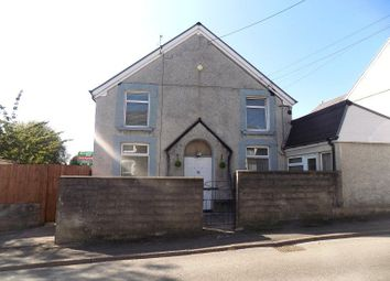 Thumbnail 2 bed end terrace house for sale in Woodland Road, Skewen, Neath, Neath Port Talbot.