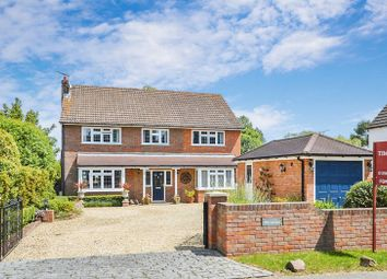 5 bed detached house for sale in Buckland, Aylesbury HP22