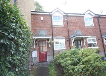 Thumbnail 2 bed terraced house to rent in Lighthorne, Warwick