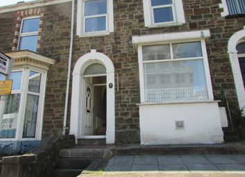 Thumbnail 5 bed property to rent in Mount Pleasant, Swansea