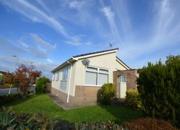 Thumbnail 3 bed bungalow to rent in Warecroft Road, Kingsteignton, Newton Abbot