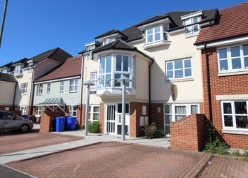 2 bed maisonette for sale in Blacksmith Close, Aldershot, Hampshire GU12