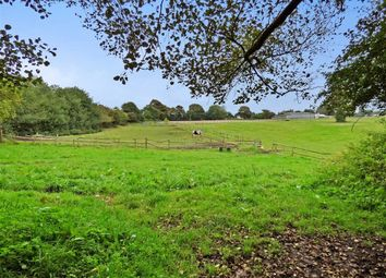 Thumbnail Land for sale in Caverswall Common, Caverswall, Stoke-On-Trent