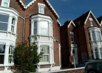 Thumbnail 1 bedroom flat to rent in Craneswater Avenue, Southsea, Hampshire