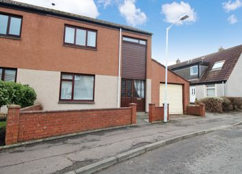 Thumbnail 3 bed semi-detached house for sale in Scooniehill Road, St Andrews