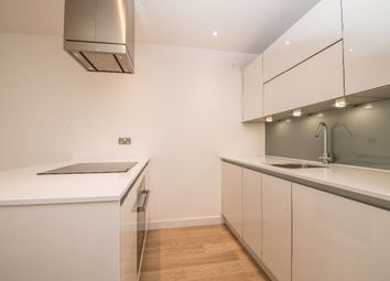 Thumbnail 1 bed flat to rent in Horizons Tower, Yabsley Street, Canary Wharf