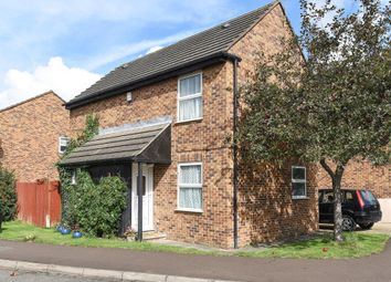 Thumbnail 3 bed semi-detached house for sale in Headway Close, Ham