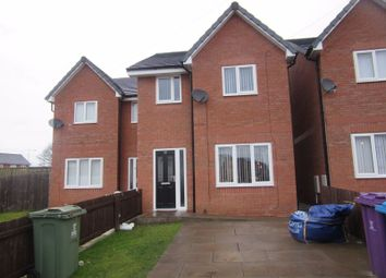 Thumbnail 3 bed semi-detached house for sale in Barons Hey, Liverpool