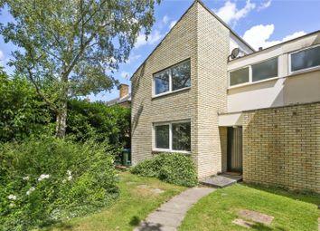 Thumbnail 3 bed semi-detached house for sale in Oatlands Green, Weybridge, Surrey
