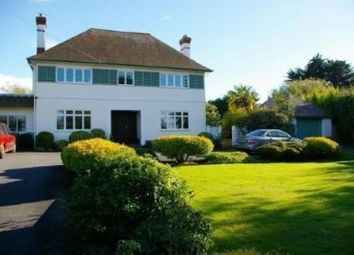 Thumbnail 5 bedroom detached house for sale in Wootton Bridge, Ryde, Isle Of Wight
