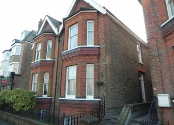 Thumbnail 4 bed terraced house for sale in Wood Street, Barnet