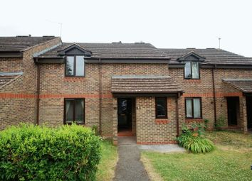 Thumbnail 1 bed maisonette for sale in Danegeld Close, Andover
