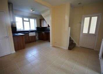 Thumbnail 3 bed barn conversion for sale in Fair View, Witton Gilbert, Durham