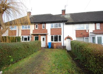 Thumbnail 2 bed property to rent in Wiltshire Road, Chaddesden, Derby