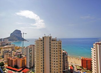 Thumbnail 2 bed villa for sale in Calpe, Alicante, Spain