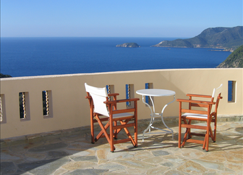 Thumbnail 3 bed villa for sale in Old Town, Alonnisos, The Sporades, Greece