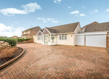 Thumbnail 3 bed detached bungalow for sale in Green Park, Talbot Green, Pontyclun