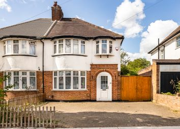 3 bed semi-detached house for sale in Newnham Avenue, Ruislip HA4